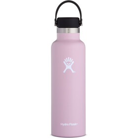 Hydro Flask Standard Mouth Flex Bottle 621ml Lilac